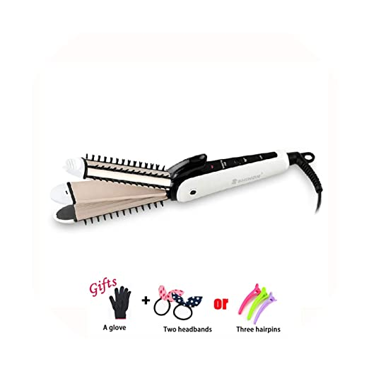 models prefer hair straightening comb review