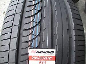 nankang as 1 tires review