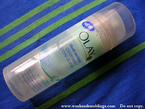 natio dual action cleanser & toner review