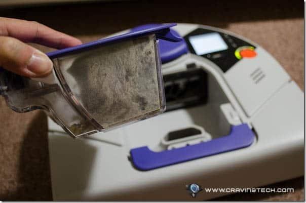 neato robotics xv 21 review