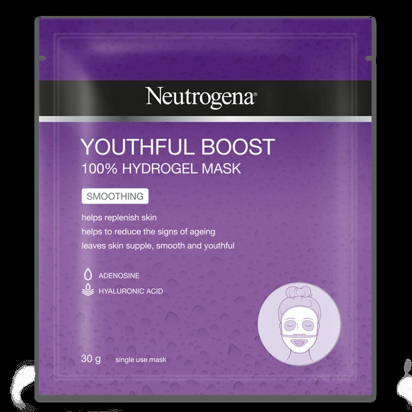neutrogena hydro boost gel mask review