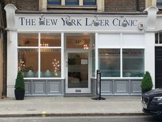 new york laser clinic reviews