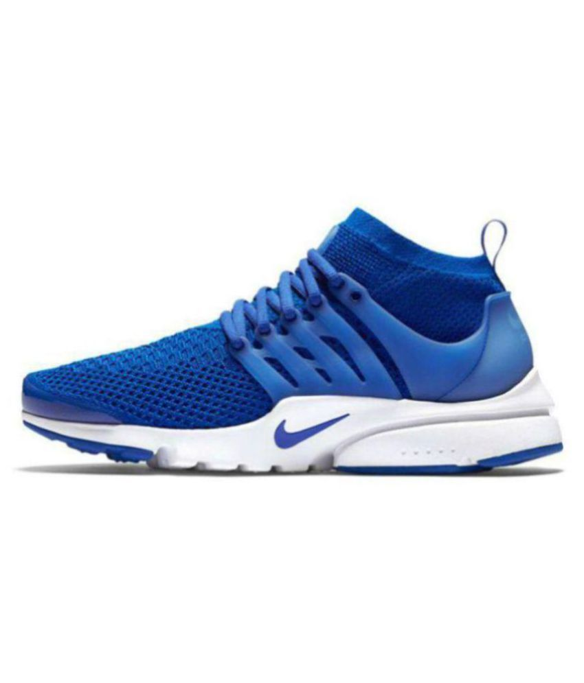 nike presto running shoes review