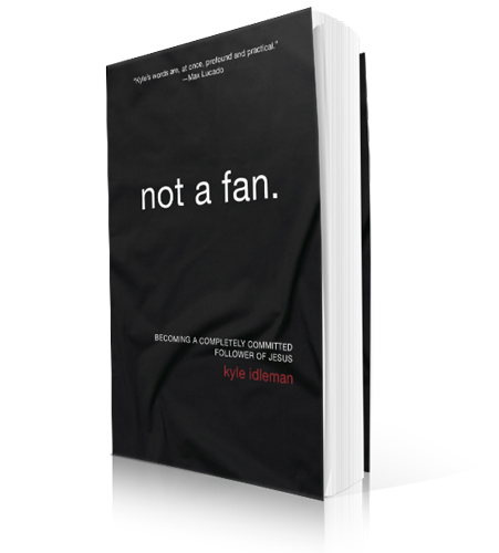 not a fan book review