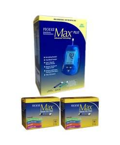 nova max ketone meter review