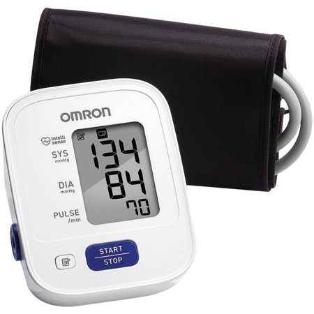 omron 7 series upper arm blood pressure monitor reviews