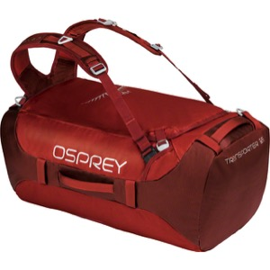 osprey transporter 65 duffel bag review