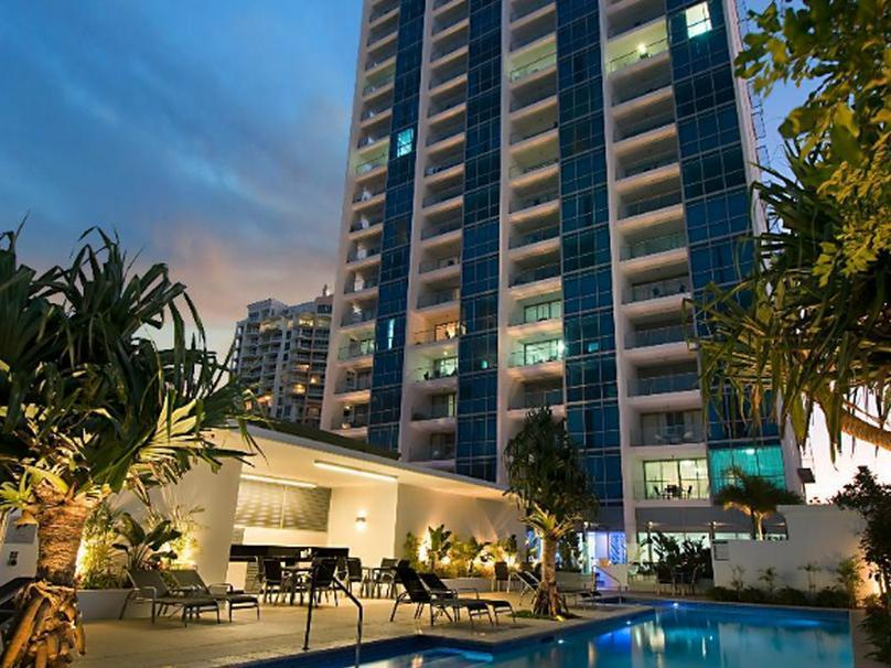 pacific views resort gold coast reviews