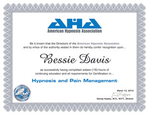 pain management certification review course