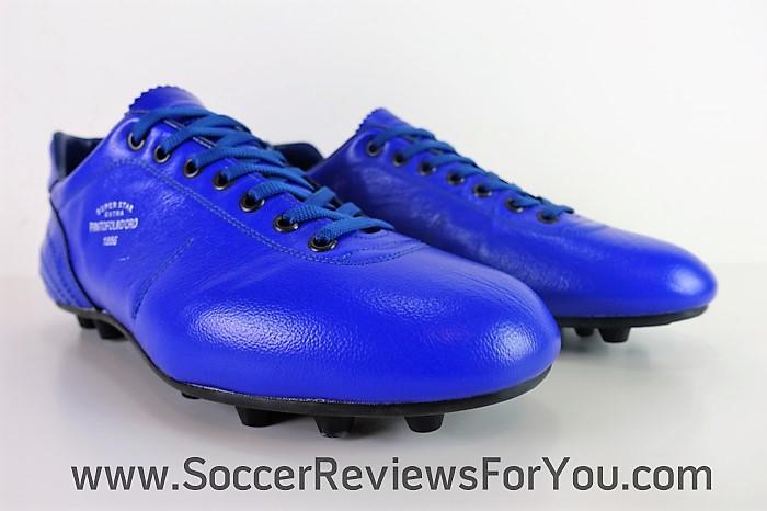pantofola d oro lazzarini review