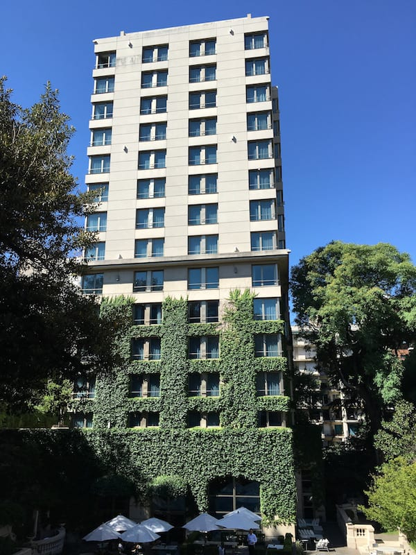 park hyatt buenos aires review