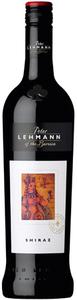 peter lehmann shiraz 2008 review