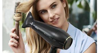 philips pro range hair dryer hps920 00 review