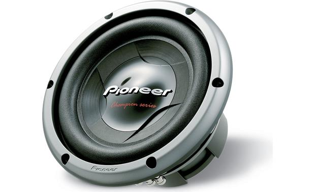 pioneer 10 champion series subwoofer review