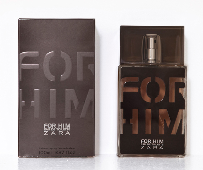 playboy perfume for him review