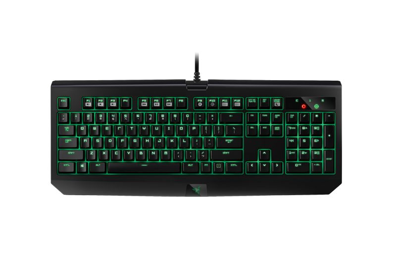 razer blackwidow ultimate 2016 mechanical gaming keyboard review