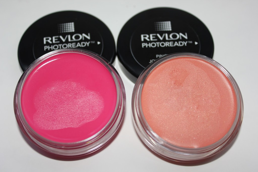 revlon pinched cream blush review