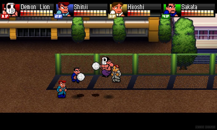 river city tokyo rumble review