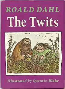 roald dahl the twits book review