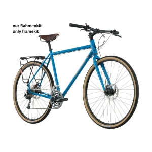 salsa marrakesh flat bar review