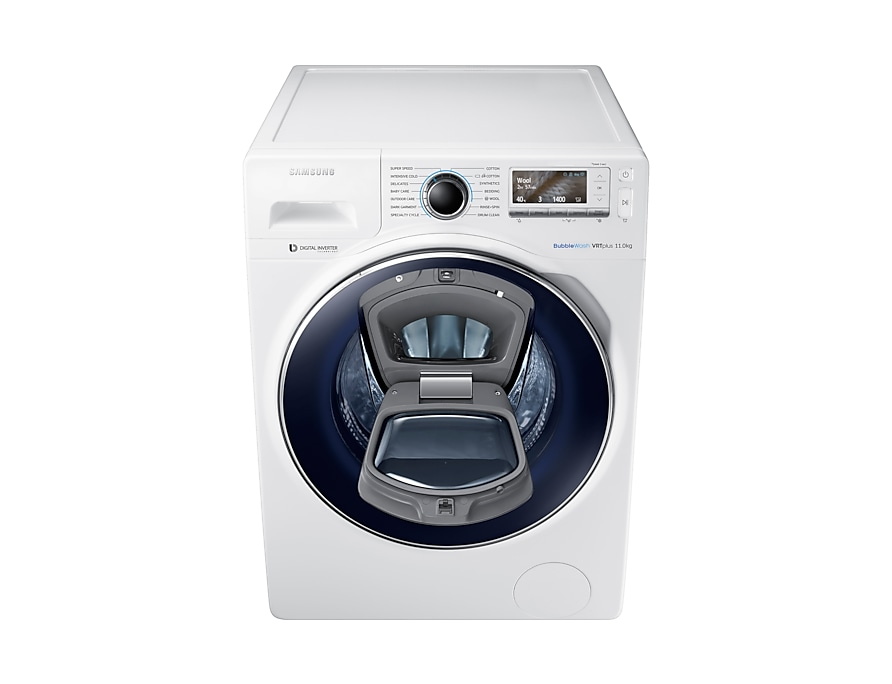 samsung 11kg front load washer review