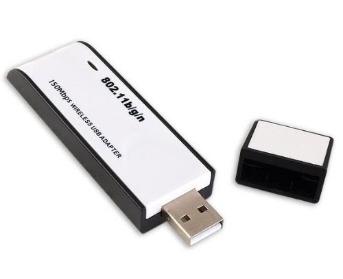 samsung wireless lan adapter review