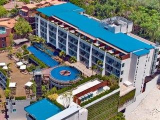 sea sun sand resort & spa phuket reviews