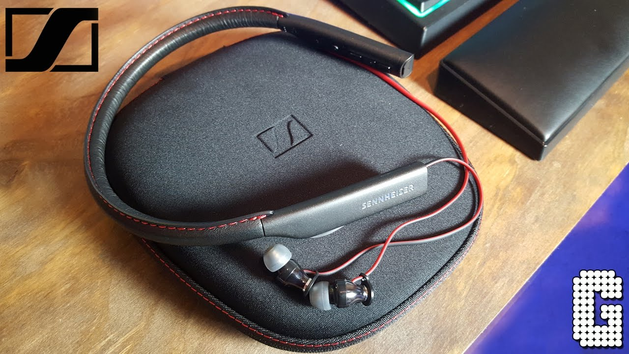 sennheiser momentum 2.0 in ear review