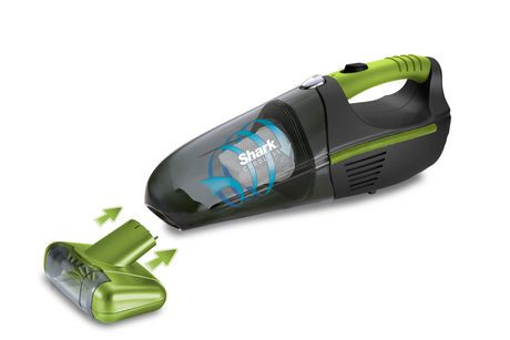 shark cordless pet perfect ii reviews