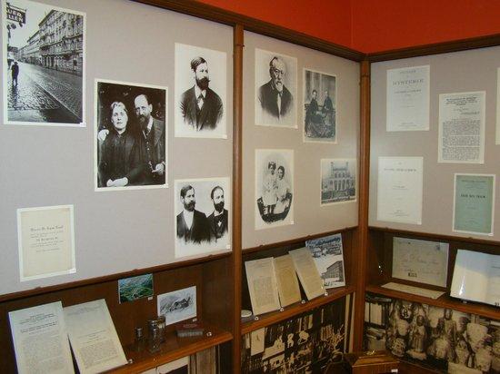 sigmund freud museum vienna review