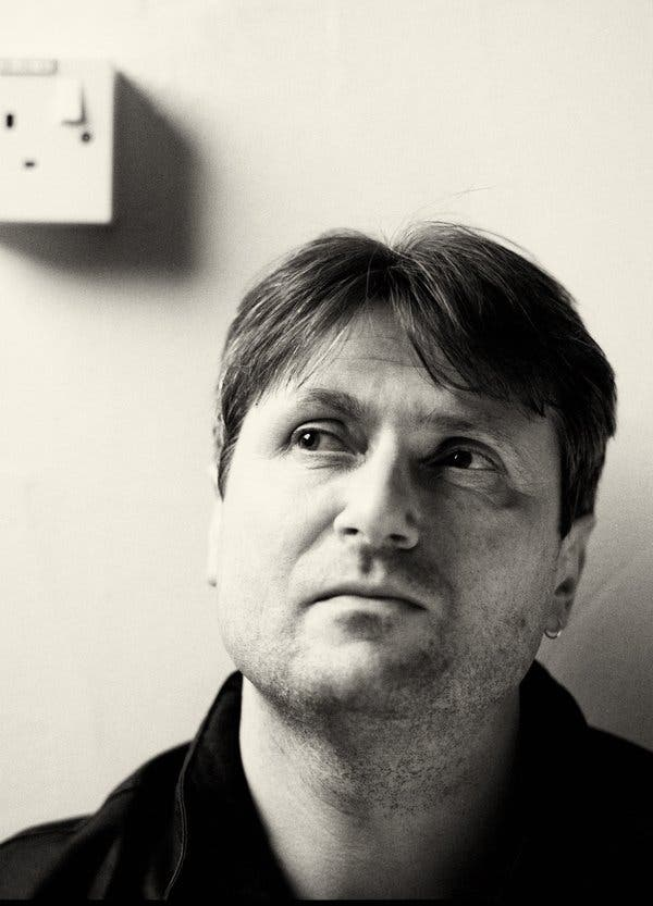 simon armitage walking home review