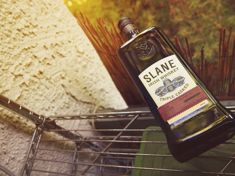 slane castle irish whiskey review