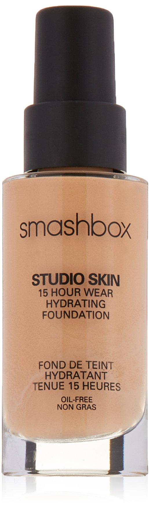 smashbox studio skin 15 hour wear foundation review