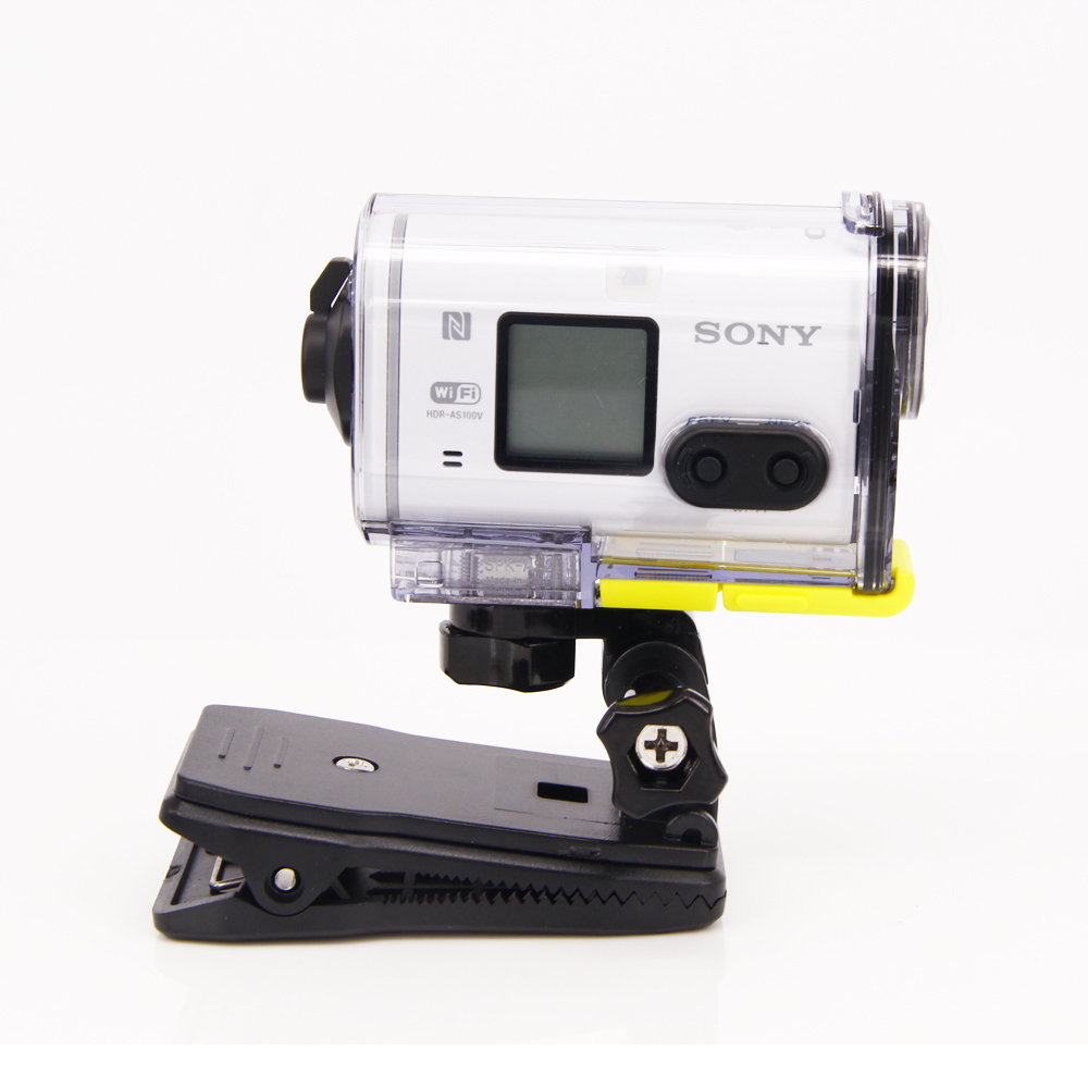 sony action cam hdr as15 review