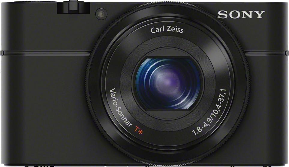 sony cyber shot dsc rx100 v review