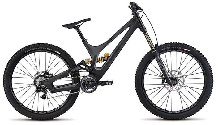 specialized demo 8 carbon review