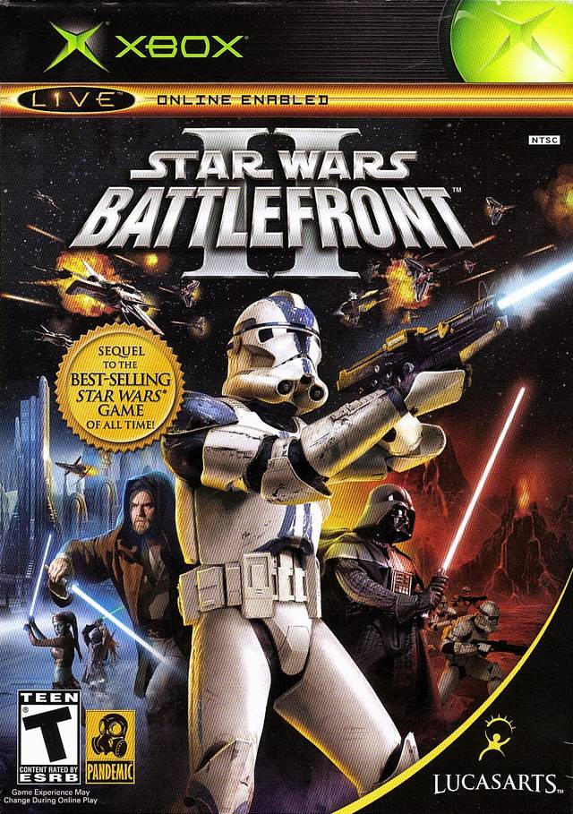 star wars battlefront 2 review xbox one
