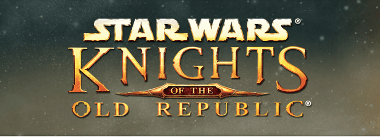 star wars knights of the old republic mac review