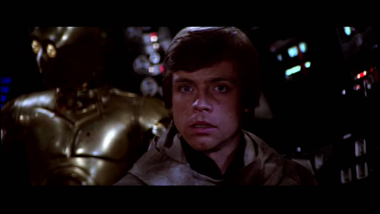 star wars return of the jedi review