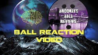 storm alpha crux bowling ball review