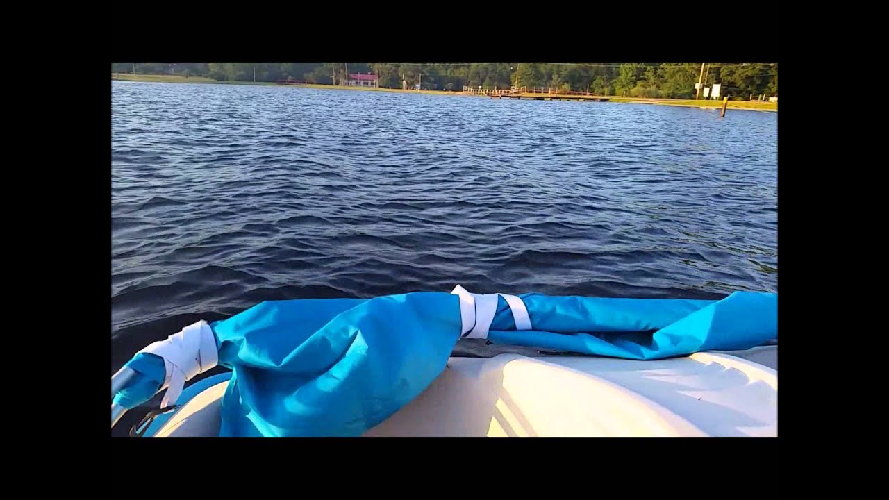 sun dolphin pedal boat reviews