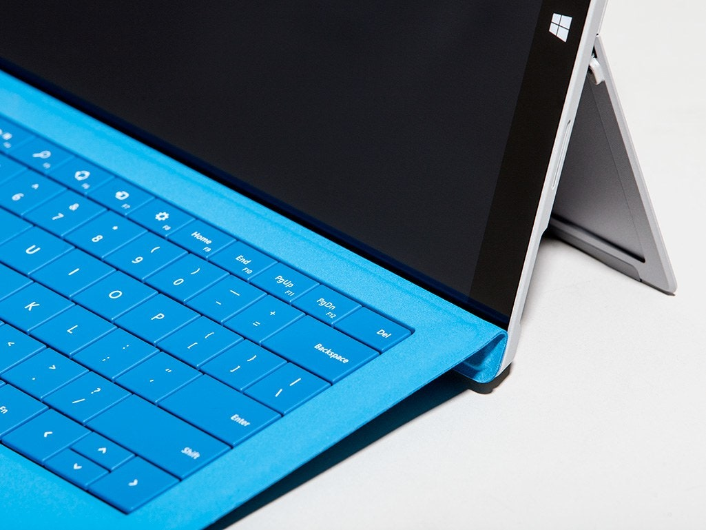 surface pro 3 vs surface 3 review