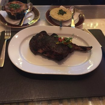sw steakhouse las vegas reviews