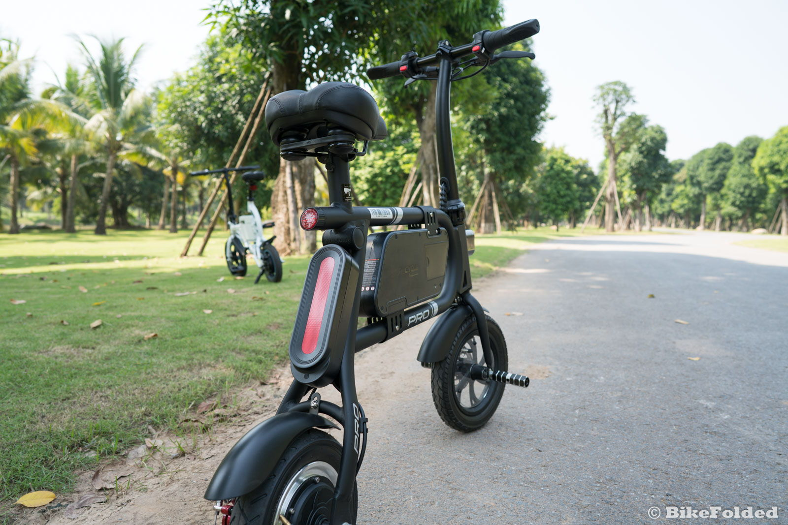 swagtron swagcycle e bike review