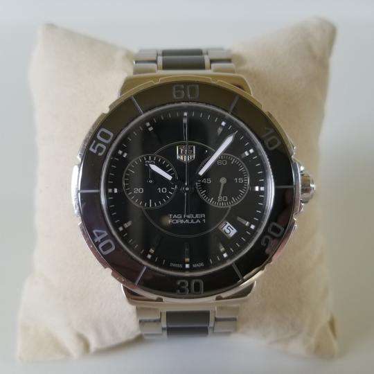 tag heuer formula 1 quartz review
