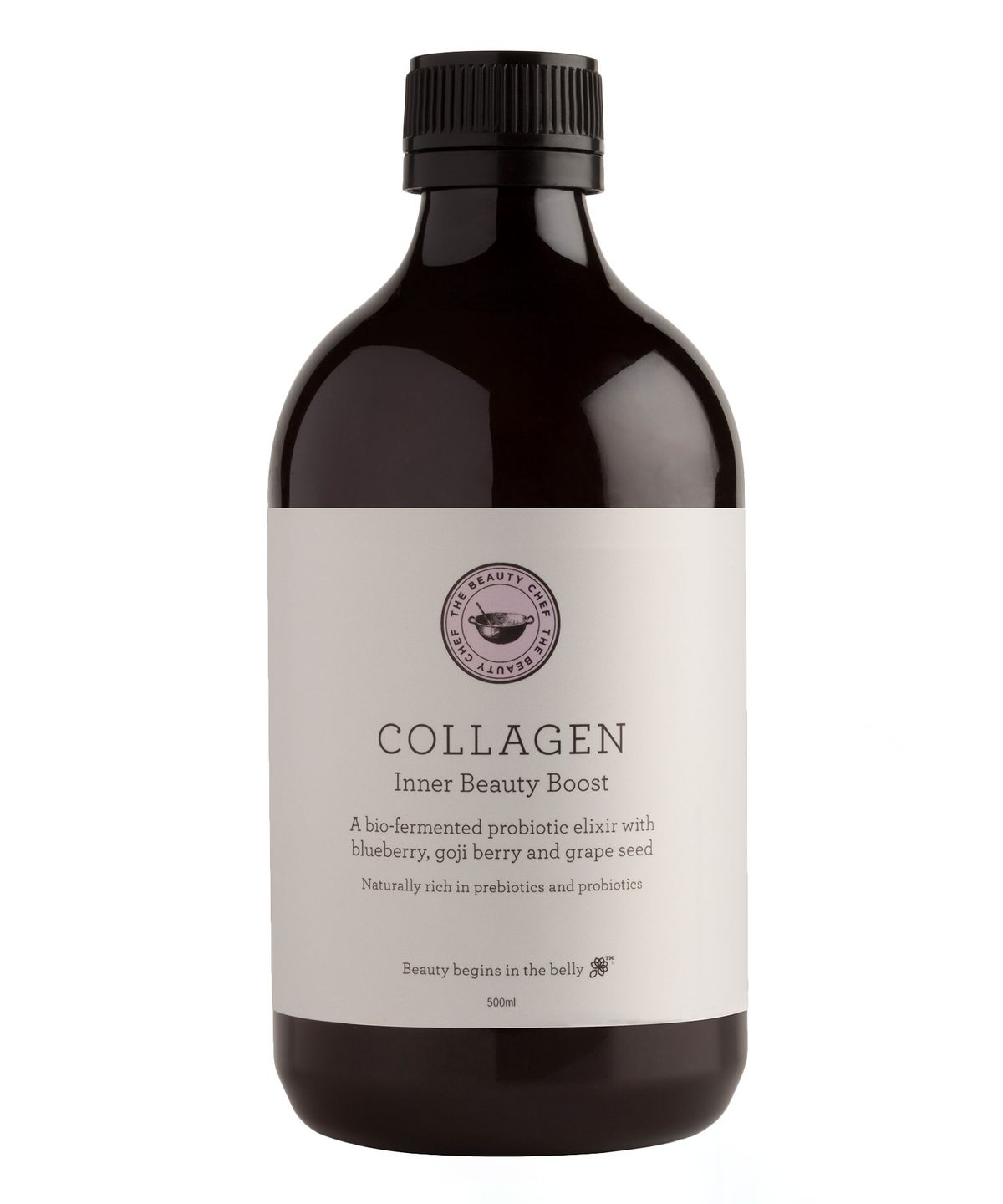 the beauty chef collagen reviews