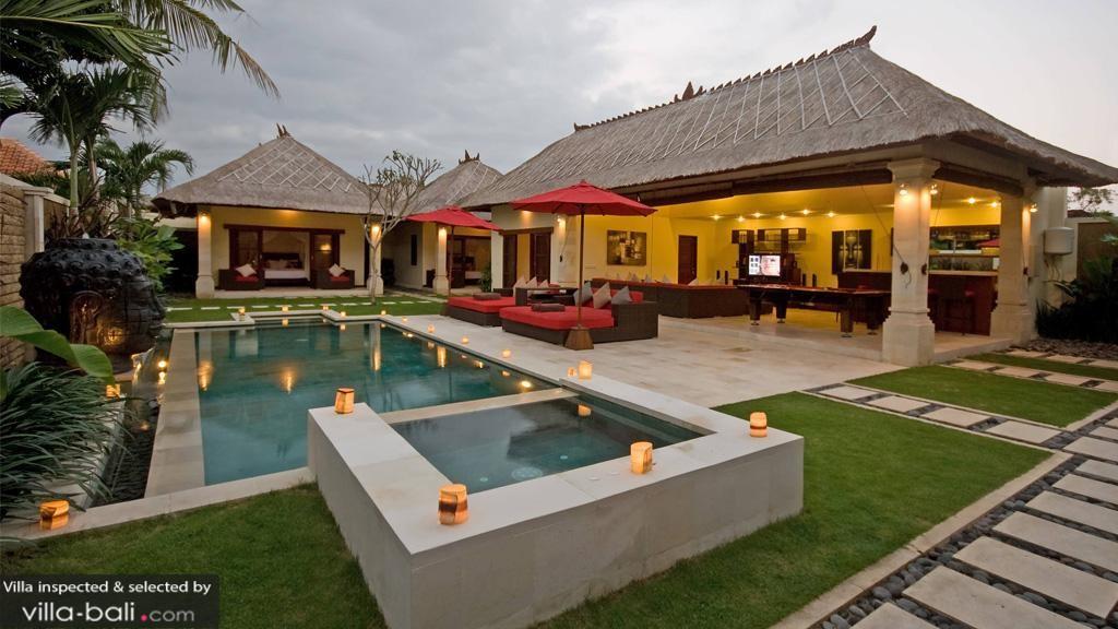 the jas villas seminyak review