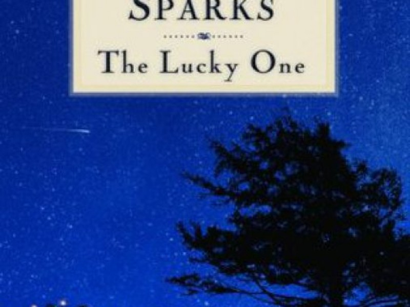 the lucky one book review