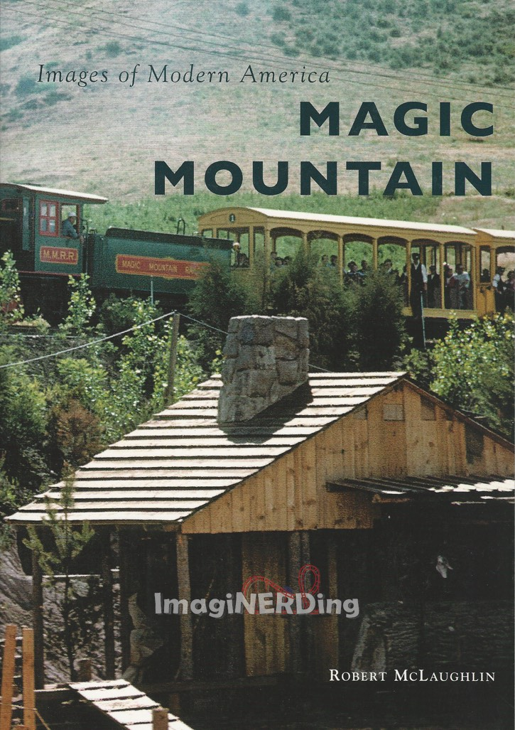 the magic mountain book review