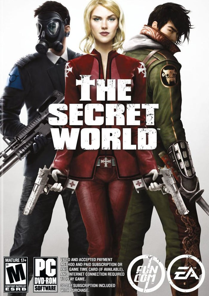 the secret world review ign